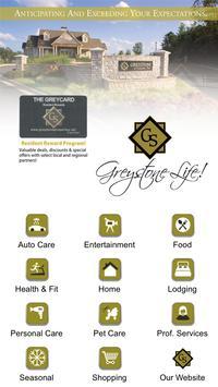 Greystone Properties apk screenshot