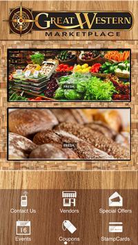 Great Western Marketplace apk screenshot