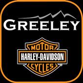 Greeley Harley-Davidson® icon