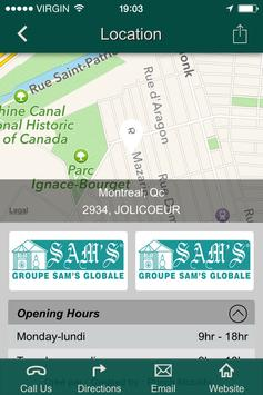 Group Sam's Global apk screenshot