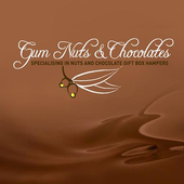 Gum Nuts and Chocolates icon