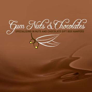 Gum Nuts and Chocolates poster