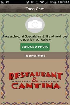 Guadalajara Grill apk screenshot