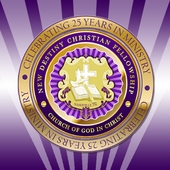 Greater United Life COGIC icon