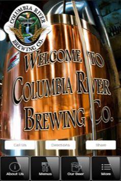 Columbia River Brewery apk screenshot