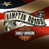 Hampton Roads Harley-Davidson icon