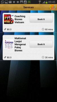 Hanan Fabric apk screenshot