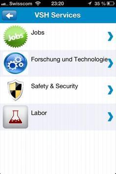 Hagerbach apk screenshot