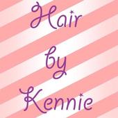 Hair By Kennie, Hairk icon
