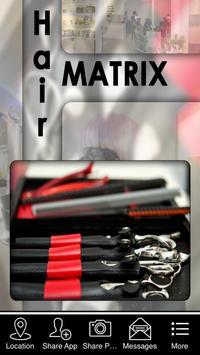 Hair Matrix poster