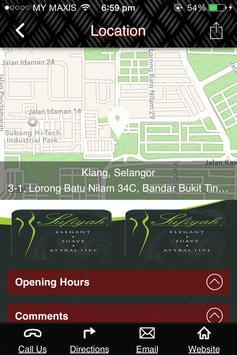 Haj Connection Sdn Bhd apk screenshot