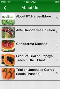 PT.Harvestmore apk screenshot
