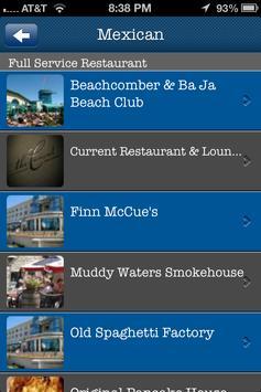 LANC Harbor Area apk screenshot