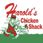 Harold's Chicken Chicago icon