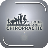 Hassel Chiropractic icon