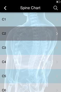 Hassel Chiropractic apk screenshot