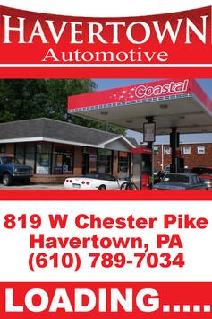Havertown Automotive apk screenshot