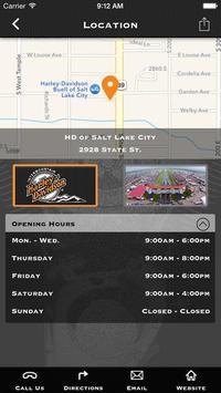 Intermountain Harley-Davidson apk screenshot