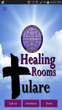 Healing Rooms Tulare apk screenshot