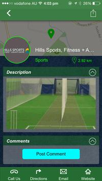 Hills Local Biz Guide apk screenshot