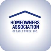 HOA of EagleCreek icon