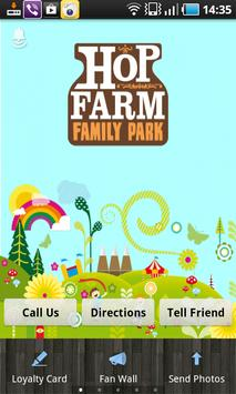 The Hop Farm apk screenshot