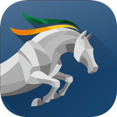 Horse World Channel icon