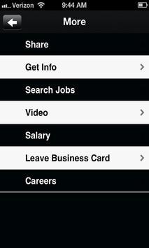 Hotel Jobs apk screenshot