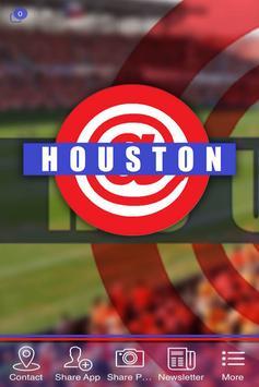 Houston Media Network poster