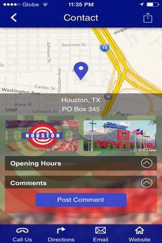 Houston Media Network apk screenshot