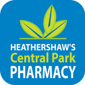 Heathershaw's Pharmacy icon