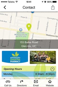 Heathershaw's Pharmacy apk screenshot