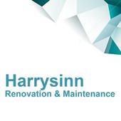 Harrysin Renovation icon