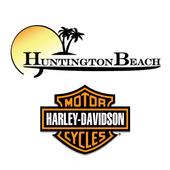 Huntington Beach H-D® icon