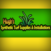 Hughs Synthetic Grass icon