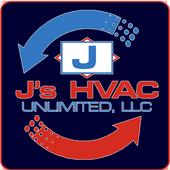J's HVAC Unlimited icon
