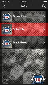 I-90 Speedway apk screenshot