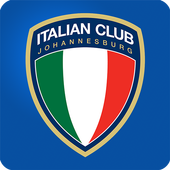Italian Club Johannesburg icon