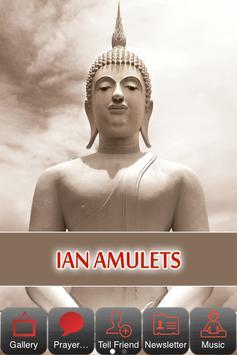 Ian Amluet poster