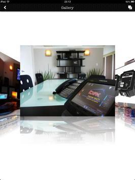 IBEX Tech apk screenshot