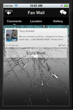 iDoc SWFL apk screenshot