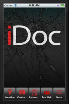iDoc SWFL poster