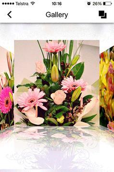 Irelands Florist Sunbury apk screenshot