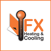 IFX Heating & Cooling icon