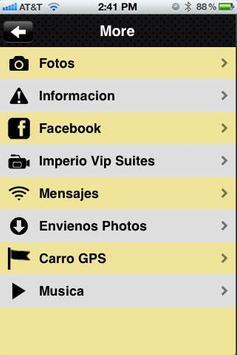 El Imperio Vip apk screenshot