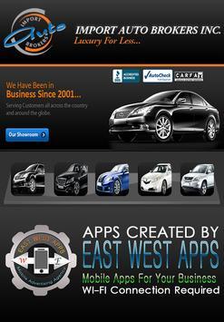 Atlanta Import Auto Brokers poster
