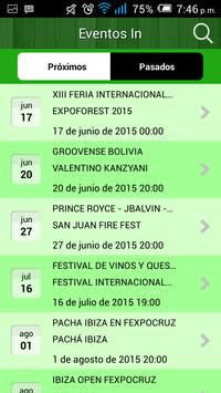Guía Santa Cruz In apk screenshot