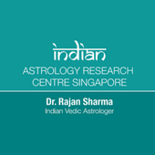 Indian Astrology Research Cent icon