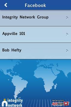 Integrity Network Group apk screenshot