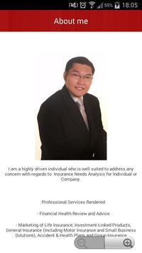 Jason Tan apk screenshot